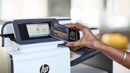 HP Wireless Printing